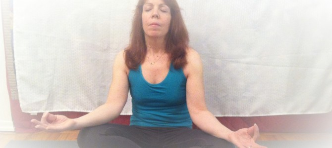 A Mystical Practice with Practical Results         new reasons to love yoga