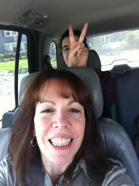 photo car trip