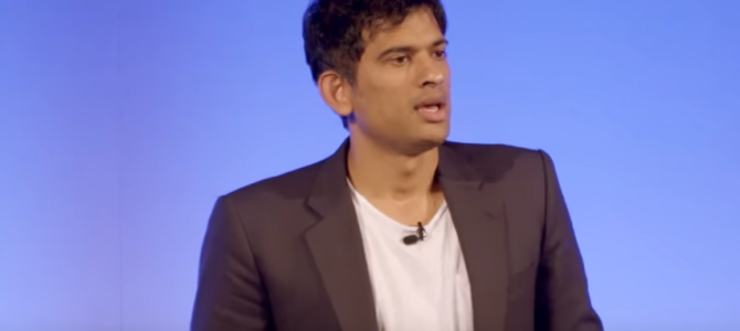 How to Make Diseases Disappear – Dr. Rangan Chatterjee